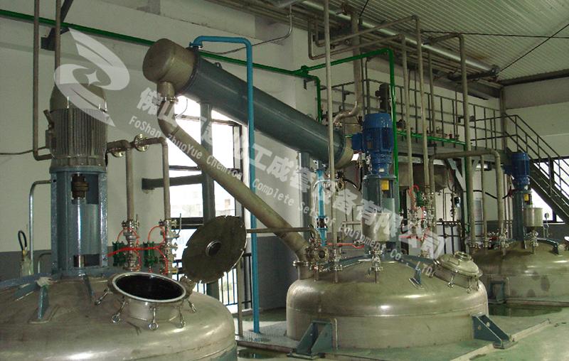 怎样防止高压不锈钢反应釜发生爆炸