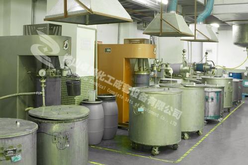 化工成套设备的设计原则是什么