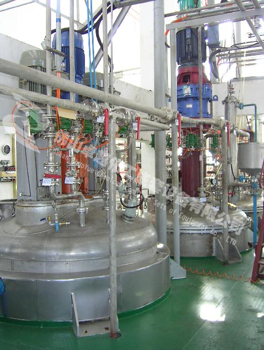让保养维护化工机械设备专业化